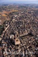 veduta aerea del centro storico  - Favara (5403 clic)