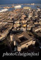 castello ursino e il porto   - Catania (4761 clic)
