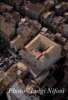 il castello chiaramontano  - Favara (5031 clic)