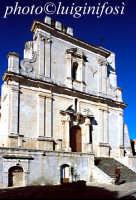 Chiesa Madre di Ferla  - Ferla (2811 clic)