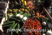 primaticci e ortaggi dell'area iblea  - Ragusa (4148 clic)