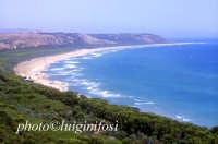 la spiaggia  - Cattolica eraclea (6294 clic)