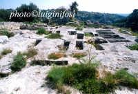 chiesetta bizantina di San Pancrati  - Ispica (4794 clic)