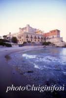 il castello  - Falconara (4232 clic)