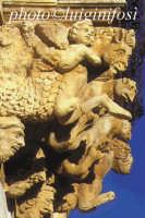 balcone di Palazzo Fava SCICLI Luigi Nifosì