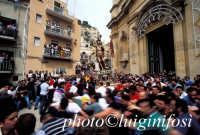 la festaa del cristo risorto o uomu vivu di scicli SCICLI Luigi Nifosì