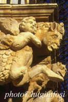 balcone di Palazzo Fava  - Scicli (4030 clic)