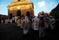 i riti del venerdý santo  - Enna (3039 clic)