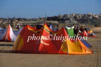 surfisti pronti per l'uscita nel mare di Cava d'Aliga   - Cava d'aliga (5181 clic)
