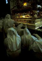 i riti del venerdi' santo ENNA Luigi Nifosì