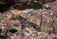 veduta aerea della città vecchia  - Sciacca (4535 clic)