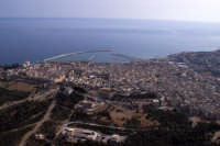 panorama aereo  - Sciacca (2855 clic)