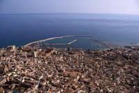 panorama aereo  - Sciacca (2852 clic)