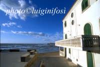 la casa del commissario montalbano   - Punta secca (3612 clic)