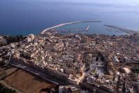 panorama aereo  - Sciacca (2990 clic)