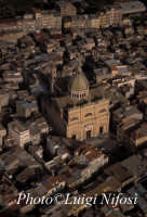 la chiesa madre o sant'antonio di padova  - Favara (3275 clic)