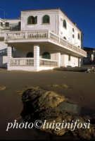 la casa del commissario montalbano   - Punta secca (3849 clic)