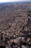 panorama aereo della città  - Sciacca (2888 clic)