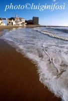 la spiaggia di levante  - Punta secca (3863 clic)