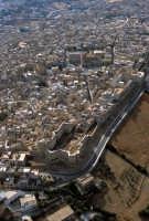 panorama aereo dell castello   - Sciacca (4691 clic)