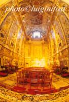 cappella in marmi mischi a santa cita PALERMO Luigi Nifosì