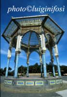la pagoda CALTAGIRONE Luigi Nifosì