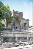 il teatrino bonaiuto - sede del museo della ceramica  - Caltagirone (2240 clic)