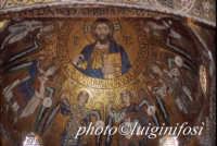 la cappella palatina  PALERMO Luigi Nifosì