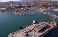 veduta aerea del porto  - Porto empedocle (6895 clic)