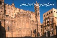 la cattedrale all'alba PALERMO Luigi Nifosì