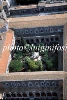 il chiostro dei benedettini   - Catania (2880 clic)