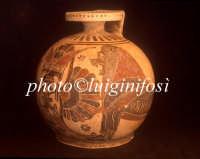 museo regionale di camarina - ariballo corinzio  - Camarina (11776 clic)