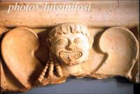 museo regionale di camarina - arula gorgone  - Camarina (8427 clic)