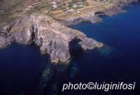 l'arco dell'elefante  - Pantelleria (4509 clic)