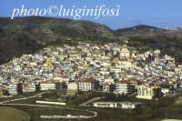 panorama della città  - Giarratana (1944 clic)