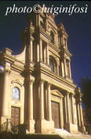 la Chiesa di San Bartolomeo  - Giarratana (1467 clic)