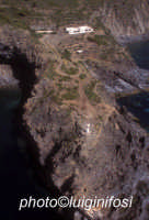 la costa di balata dei turchi a pantelleria  - Pantelleria (2605 clic)