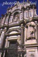 il duomo  - Catania (3322 clic)