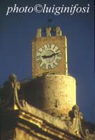 la torre dell'orologio MODICA Luigi Nifosì
