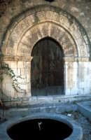 portale palazzo de leva  - Modica (2918 clic)