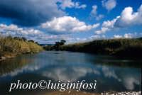 la foce del fiume irminio  - Irminio (3485 clic)