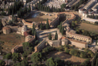 il cimitero storico  - Caltagirone (13108 clic)