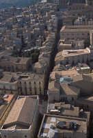 la scalinata di santa maria dal monte vista dall'alto  - Caltagirone (5588 clic)