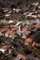 veduta aerea del centro urbano  - Salina (4588 clic)