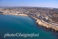 veduta aerea della baia di cava d'aliga  - Cava d'aliga (7121 clic)