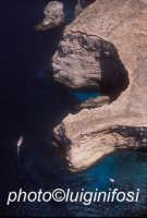 la costa di capo ponente  - Lampedusa (4325 clic)