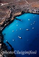 il mare di cala rossa  - Favignana (2796 clic)