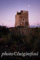 la torre di manfria all'alba  - Gela (2934 clic)
