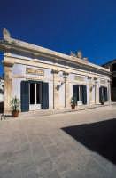 circolo di conversazione a Ragusa Ibla  - Ragusa (2101 clic)