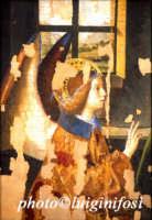 annunciazione A. Da Messina - Museo Bellomo   - Siracusa (1292 clic)